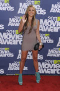 Amanda Bynes @ 2011 MTV Movie Awards - June 5, 2011