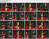 Teri Hatcher - David Letterman 05/16/08 (SDTV)