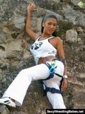 Milena Roucka aka Rosa Mendes Foto 161 (������ Roucka AKA ���� ������ ���� 161)