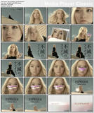 Gemma Ward - Kose foundation CM for Spring [Video]