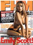 FHM Magazine (2007)