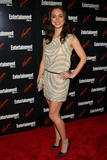 Eliza Dushku at Entertainment Weekly and Vavoom annual upfront party in New York City