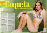 Mexican Actress Raquel Bigorra In Lingerie For Maxim Foto 16 (Мексиканская актриса Ракель Bigorra в Белье для Максима Фото 16)