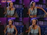 Kylie Bax-Howard Stern Show