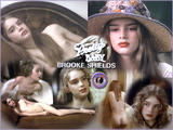 Brooke Shields let's see - one's a repost (but without the text), one might be a body double (iirc) and one might be underage (surely not, right?). oh well, here goes: Foto 28 (���� ����� ������� ���������, - ���� REPOST (�� ��� ������), ����� ���� �� ���� ����������� (IIRC) � ���� ������������������ ����� ���� (�������, �� ��� ��?).  ���� 28)