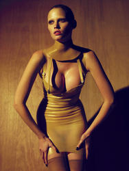 Lara Stone Love Magazine iss 3 Foto 87 (Лара Стоун Любовь Журнал МКС 3 Фото 87)