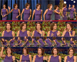 Tea Leoni @ Conan Collage x1