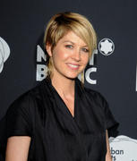 Дженна Эльфман, фото 517. Jenna Elfman 24 Hour Plays in Santa Monica, June 18, foto 517