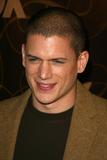 Wentworth Miller - January 2006 Fox TCA Party