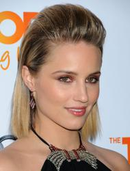 "Dianna Agron @ The Trevor Project's 2011 ""Trevor Live!"" in LA"