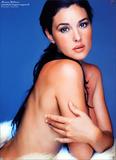 Monica Bellucci Studio 3/2005: Foto 270 (������ �������� Studio 3 / 2005: ���� 270)