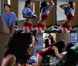 Sandra Oh - HDTV Underwear Caps