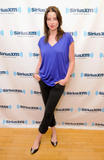 Рейчел Николс, фото 614. Rachel Nichols SiriusXM Studio in New York - 12/09/11*LQ, foto 614,