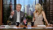 Kelly Ripa -- Live with Regis and Kelly (2011-05-05)