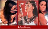 Joanna Cameron Does anyone, besides me, remember the 70's TV show'Isis' and the beautiful woman who played her? Foto 2 (Джоэнна Камерон Кто-нибудь, кроме меня, помню 70 ТВ-шоу 'Исида' и красивой женщиной, которая играла ее? Фото 2)