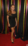 Mariah Carey Just one with her pooch Foto 747 (Марайа Кэри Лишь один со своей дворняжка Фото 747)