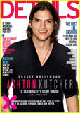 Ashton Kutcher Details September 2011