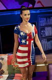 Katy Perry @ James Corden's World Cup Live | June 12 | 12 pics