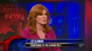 liz claman busty redhead
