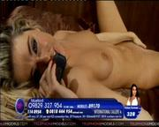 th 09925 TelephoneModels.com Lori Buckby BlueBird TV September 6th 2010 030 123 491lo Lori Buckby   BlueBird TV   September 6th 2010