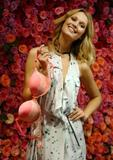 Lindsay Ellingson, Erin Heatherton, and Toni Garrn - Launch of Love is Heavenly Fragrance and Dream Angels bra - Soho Store  in NY, April 17, 2012 x24