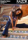 Brigitte Bako Razor Foto 7 (Бриджитт Бако Бритва Фото 7)
