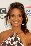 Eva LaRue @ 8th Annual BAFTA TV Tea Party in L.A. 8/28/10