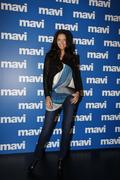 Адриана Лима, фото 5689. Adriana Lima Mavi Jeans Press Conference in Istanbul MAR-8-2012, foto 5689