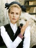 Heidi Klum in GQ Magazine Foto 1090 (Хайди Клум в журнале GQ Фото 1090)