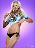 Tori Praver is Damn Sexy in Strikeforce Photoshoot Foto 13 (Тори Правер это очень сексуально в Strikeforce Фотосессия Фото 13)