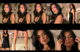 DVD Captures: Tera Patrick Striptease from inTERActive