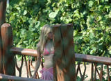 Kristen Bell - Bikini Candids Filming ?Forgetting Sarah Marshall? Foto 163 (Кристэн Бэлл - Bikini Candids съемок? Forgetting Sarah Marshall? Фото 163)