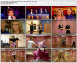 Penny Lancaster | Strictly Come Dancing 27/10/07 | RS | x3