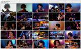 Rihanna - 'Umbrella' - World Music Awards 2007 (caps + 2 videos)