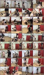 FKD-12 Whip Torture Woman Nana-torture Of Vengeance JAV Femdom